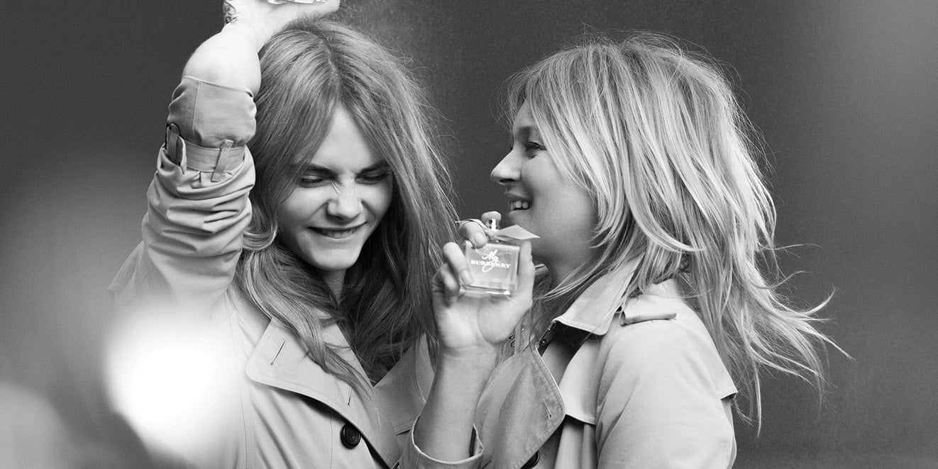 burberry brand repositioning Burberry ' s repositioning as a leading luxury brand left its management confident that it would remain successful in the future principal competitors bravo set about rebuilding the burberry brand in the uk and europe.