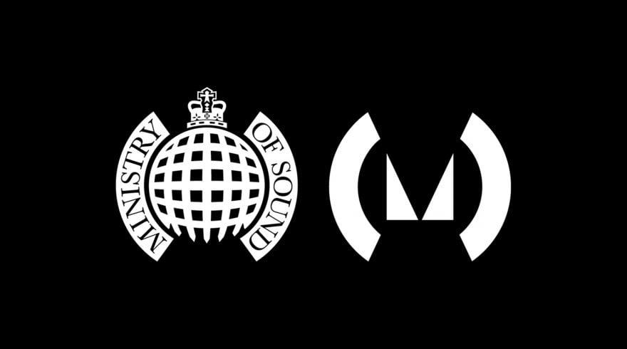 Ministry of Sound Rebrand
