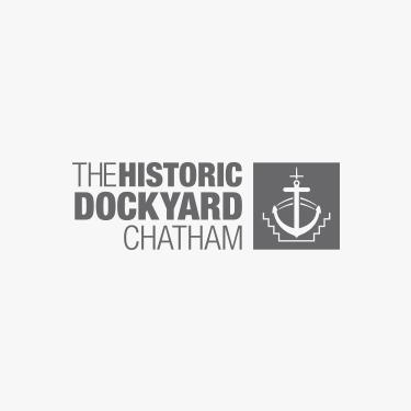 Chatham Dockyards Logo