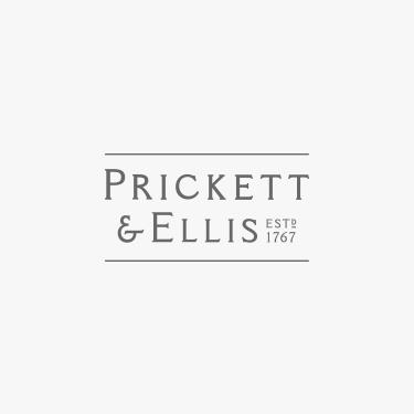 Prickett And Ellis Logo